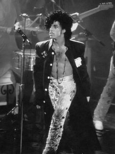Purple Rain Tour