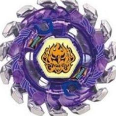 Beyblade Metal Fury 4D Poison Phoenix WA130SD Takara Tomy RARE USA SELLER