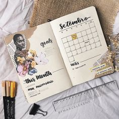 📌 Mark your calendars! SAT test dates are coming up in Oct, Nov, Dec, and March! 📆 ⏭️ Swipe ⏭️ for study planning tips, then check out our full lesson on how to prep for the on (Link in bio ☝️) 📷: Bullet Journal School, Bullet Journal Ideas Pages, Bullet Journal Inspiration, Journal Art, Bullet Journals, Bujo, Bullet Art, Lettering Tutorial, Planner