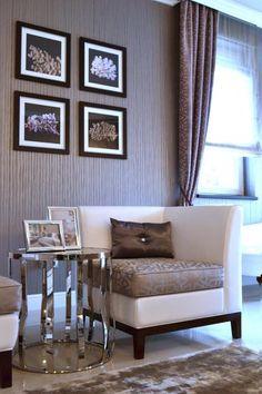 art&deco Enteriőrök living room dining room kitchen chairs