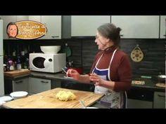 La pastiera napoletana di Pasqua. La ricetta di Nonna Anna. - YouTube