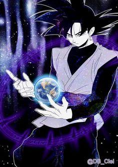 Watch anime online in English. Black Goku, Goku Black Super Saiyan, Zamasu Black, Dragon Ball Z Shirt, Dragon Images, Pokemon, Elsword, Venom, Unity