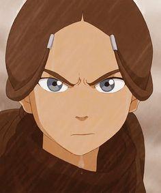 Avatar: The Legend of Aang - Katara Avatar Aang, Avatar The Last Airbender Art, Team Avatar, Zuko, Fandoms, Legend Of Aang, Avatar Series, Nickelodeon, Iroh