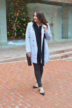 baby-blue-coat and all black