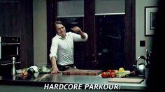 #Hannibal / Dr.Lecter :)
