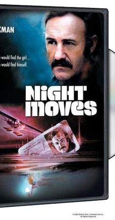 Directed by Arthur Penn.  With Gene Hackman, Jennifer Warren, Edward Binns, Harris Yulin. Private detective and former football player Harry Moseby gets hired on to what seems a standard missing person case, as a former Hollywood actress whose only major roles came thanks to being married to a studio mogul wants Moseby to find and return her daughter. Harry travels to Florida to find her, but he begins to see a connection between the runaway girl, the world of Hollywood stuntmen, and ...