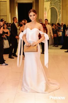 See All the Glitz and Glamour from the Red Charity Gala | Preview.ph