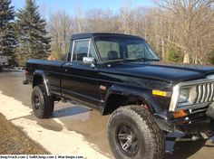 Show em if ya got em lets see a picture post of your fsj used jeeps and jeep parts for sale 1984 jeep publicscrutiny Image collections