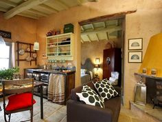 Fuga d'Amore - a love nest in Apuan Alps of Tuscany!