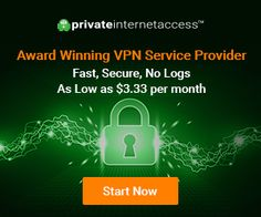 High-speed anonymous VPN Service from Private Internet Access. Protect yourself…