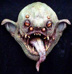 Hobgoblin (Goblin by MonsterAsylum.deviantart.com on @deviantART)
