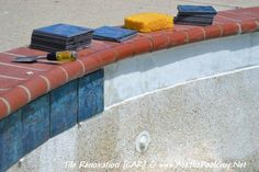 Renovations of Vinyl Liner or Gunite Pools