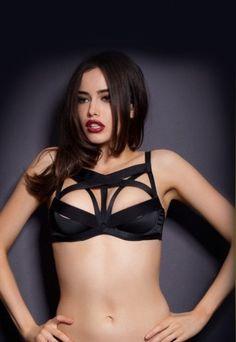 ed2281bd45 Sujetador de Agent Provocateur♥  MyTopDrawers ✧✧ Sexy Bikini
