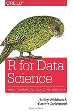 Book: R for Data Science