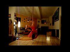 Pole and Belly Dance Freestyle / InciTanem - Tarkan