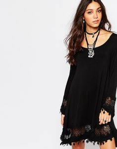 ASOS Lira Swing dress