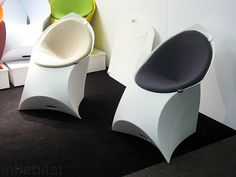 Flux chairs