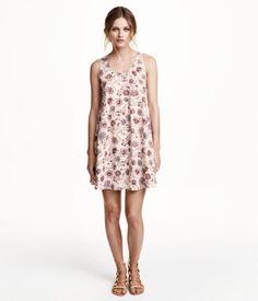 H&M Weites Kleid 19,99