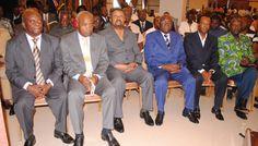 Le débat sur l'acte de naissance d'Ali Bongo est clos