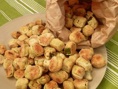 Cookin' Cowgirl: Oven-Fried Okra! I could eat okra for every meal. .everyday. . Forever!