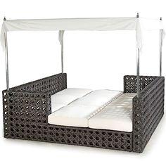 Laneventure Synthetic Wicker Outdoor Furniture