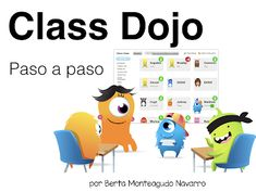 Tutorial Class Dojo: Paso a paso Class Dojo, Tutorial Class, Flipped Classroom, Teacher Hacks, Photoshop, Web 2, Teaching, Education, School