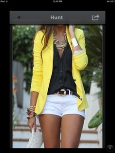 Fall Fashion Perfect!