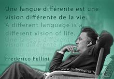 Stage d'anglais: image de Daily English  -  Ce quotagraphique est proposé par http://www.dailyenglish.fr/, qui  propose des stages d'immersion en anglais au sein de familles d'accueil anglaises résidant en France et dont au moins l'un des parents est professeur d'anglais certifié.