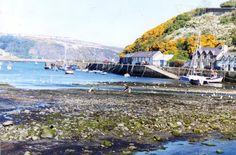 Pembroke Wales