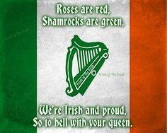 Ireland for the Irish Irish Tattoos, Wing Tattoos, Sleeve Tattoos, Irish American, American Women, American Art, American History, Irish Republican Army, The Ira