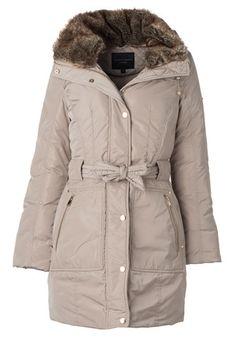 jacket LISMARIE padded long