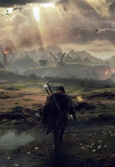 Middle-Earth: Shadow of Mordor_by Monolith Productions_from Warner Bros_from ?_來源不清。