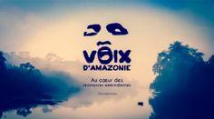 """Voix d'Amazonie"" – trailer YEPAN"