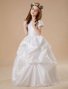 Find Cheap Flower Girl Dresses
