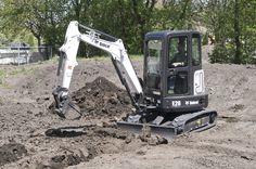 77 Best Mini excavators images in 2017   Mini excavator