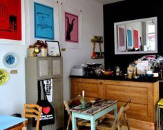 Costas Barbers - website development and photography.