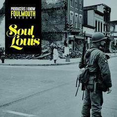 Soul Louis cover art