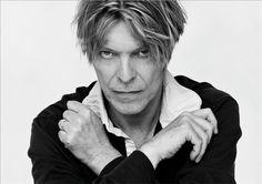 Masayoshi Sukita: David Bowie - Never Get Old