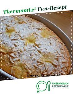 Quark-Gries-Auflauf von Familiy Cook. Ein Thermomix ® Rezept aus der Kategorie sonstige Hauptgerichte auf www.rezeptwelt.de, der Thermomix ® Community.