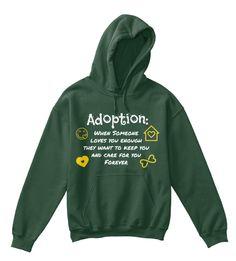 Adoption Kids | Teespring