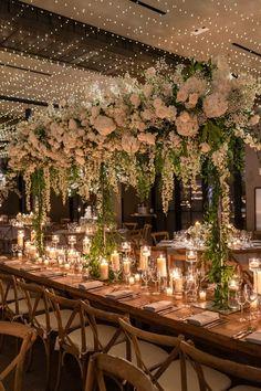 Wedding Venue Inspiration, Wedding Themes, Wedding Ideas, Wedding Reception, Forest Wedding Venue, 1920s Wedding, Wedding Locations, Wedding Pictures, Gold Wedding