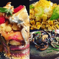 Mother's Day feasting @saga_enmore