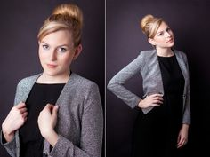 Miss V: Dezember 2013 Gel Eyeliner, Concealer, Metallic Look, Models, Fashion, Top, Brown Eyes, December, Organic Beauty