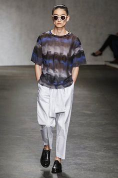 My selection of the best looks from worldwide menswear shows.