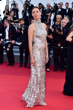 Cannes 2017: Berenice Bejo na jubileuszu Festiwalu Filmowego w Cannes