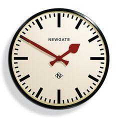 Putney Stationi Wall clock