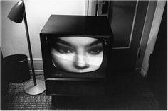 lee friedlander: tv photo