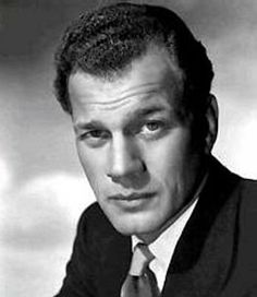 Joseph Cotten. My son is named after this amazing actor (among other Josephs).