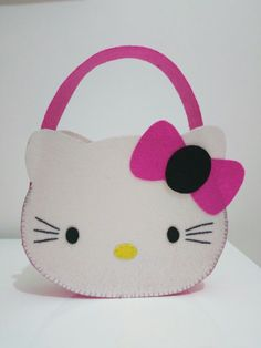 Hello Kitty çanta