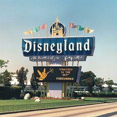 Les parcs Disney du Monde !!